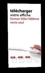 2753-modele-vide-affiche-interieure-500x1000mm-recto-seul